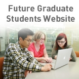 GPS Future Graduate Students site