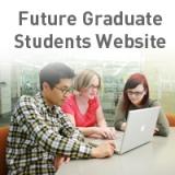 GPS Future Graduate Students site