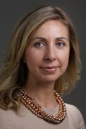 Professor Tina Montreuil