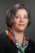Professor Alenoush Saroyan