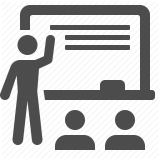 icon of teaching