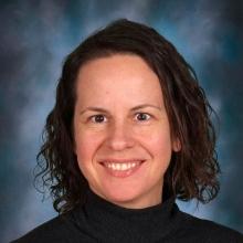 Dr. Caroline Paquette