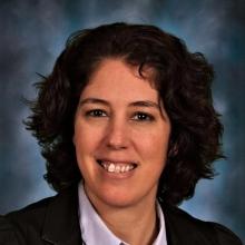 Dr. Julie Côté