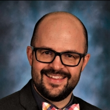 Dr. Shane Sweet