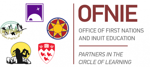 Office of first nations and Inuit education