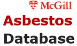 McGill Asbestos Database