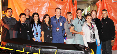 Disaster Medicine Team