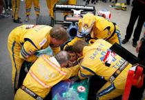 Grand Prix Medical Team