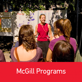 McGill Programs