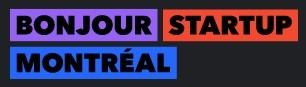 Bonjour Startup Montreal logo