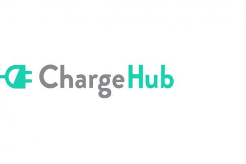 CHARGE HUB Logo.