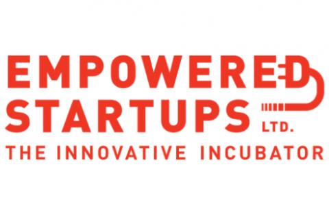 Empowered Startups logo.