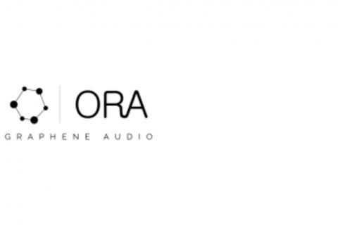 Ora Sound logo.