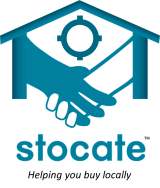 Stocate Logo