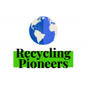 Recycling Pioneers logo