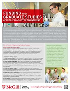 Funding Graduate Studies [pdf]