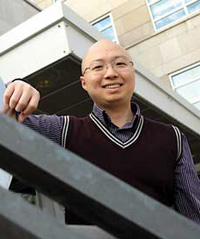 Professor Jun Song