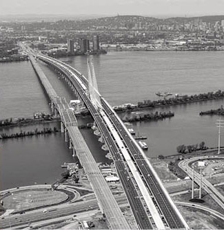 montreal champlain bridge