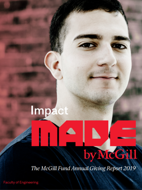 Image of Impact report cover