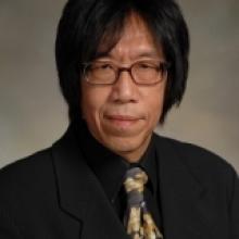 Stephen Yue