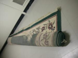 Moyse Hall props - Carpet