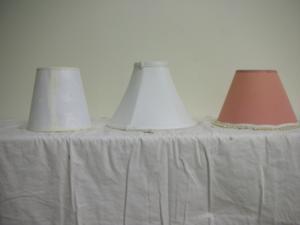 Moyse Hall props - Light
