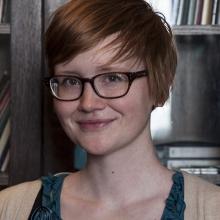 Catherine NYGREN