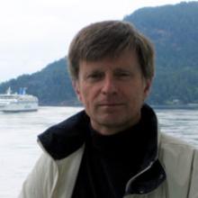 Brian P Trehearne