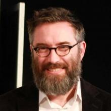 Michael Van Dussen