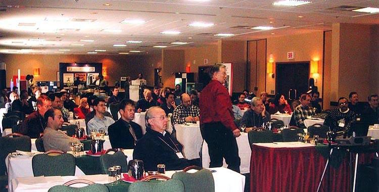 Tremblant 2002 - OTL Update Course