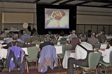 Tremblant 2004 - OTL Update Course