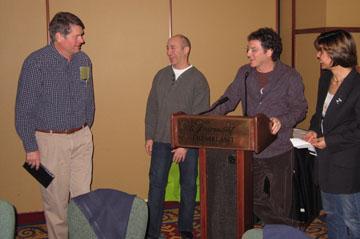 Tremblant 2007 - OTL Update Course
