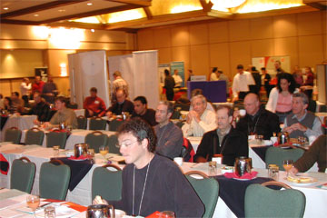 Tremblant 2008 - OTL Update Course