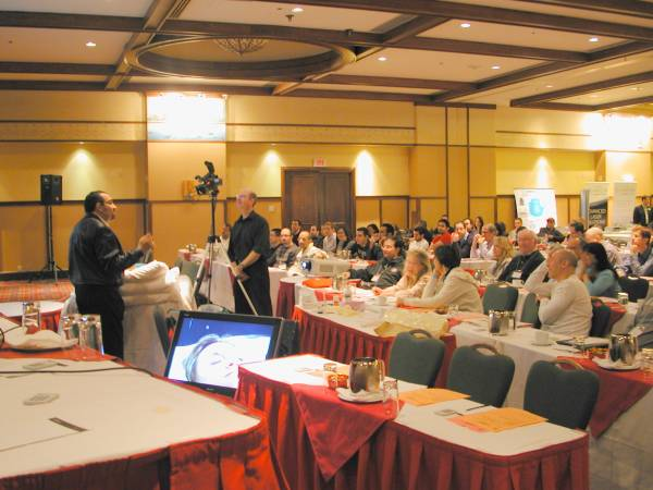 Photos from the 2010 Tremblant Update Course