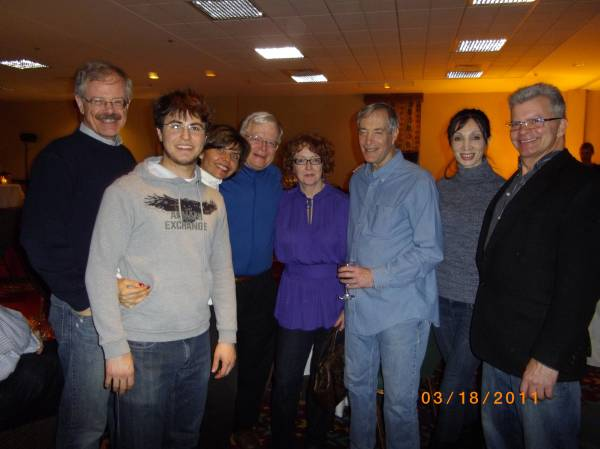 Photos from the 2011 Tremblant Update Course