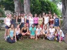 The Barbados Field Study Semester (BFSS)
