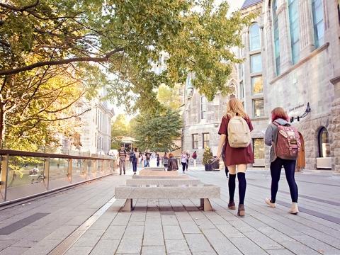 Undergraduate Programs at Bieler School of Environment