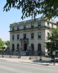 Purvis Hall