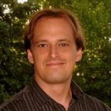 Jonathan Chevrier