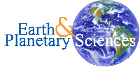 Department of Earth and Planetary Sciences