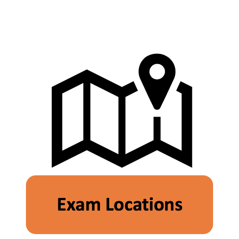 Exam Locations