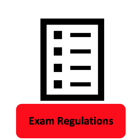 Exam Regulations