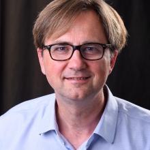 Dr. Marcel Behr