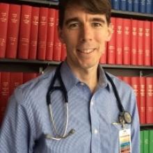 Dr. Benjamin Smith