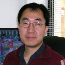 Dr. Chen Liang