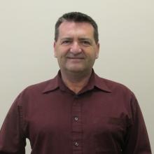 Dr. Daniel Dufort