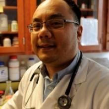 Dr. Don Vinh