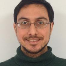 Dr. Ahmad Haidar