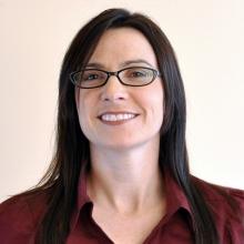 Dr. Jennifer Estall