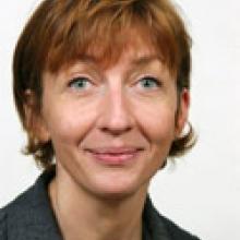 Dr. Marie Kmita